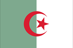 country Algerien
