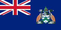country Ascension Island
