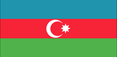 country Azerbaidjan
