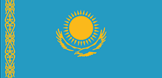 country Kasachstan