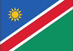 country Namibia